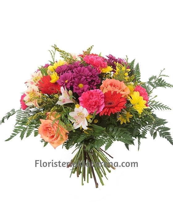 Ramo flores Variado
