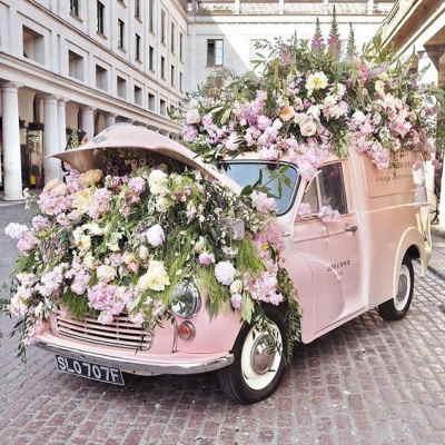 Bouquet Flores Roma, Floristería Online, Flores de Regalo, Envíos Florales a Domicilio, Arreglos Florales, Comprar Flores